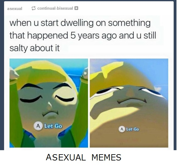 asexual fly