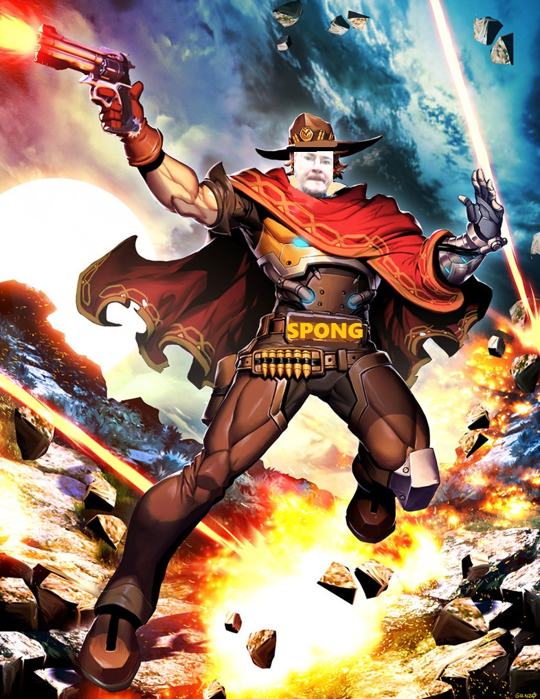 overwatch___mccree_spong time